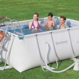 56932 piscina intex easy set rotonda cm 366x91 offerte for Offerte piscine intex