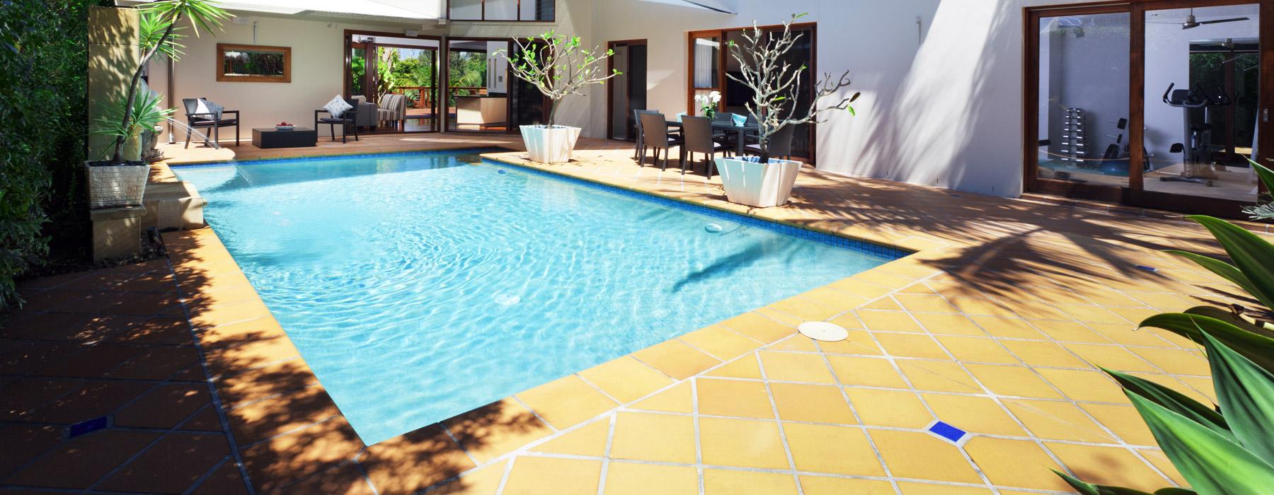 Piscine interrate prezzi offerte tutto incluso - Prezzo piscina interrata ...