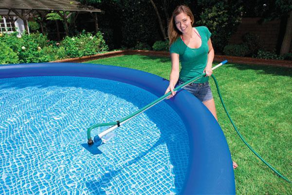 58958 kit pulizia intex offerte piscine interrate - Offerte piscine intex ...