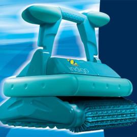 Indigo Zodiac robot pulitore automatico