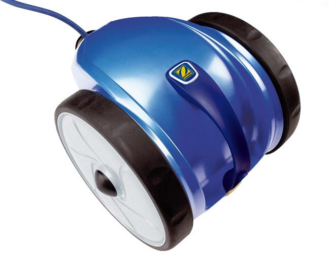 Vortex 1 piscine interrate robot pulitore