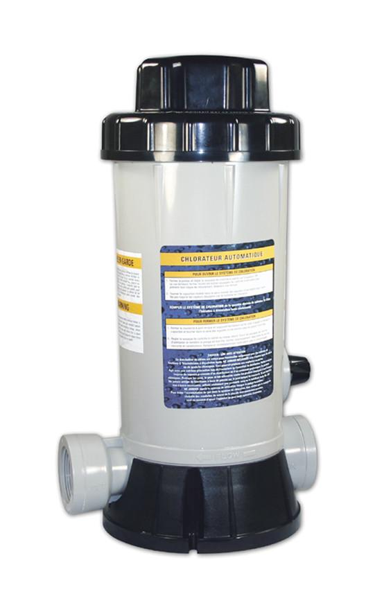 Grey line dosatore lambimento offerte piscine interrate - Offerte cloro per piscine ...