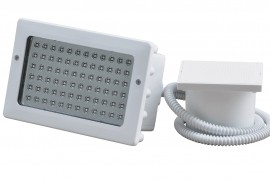 E - SERIES SQUARE LED