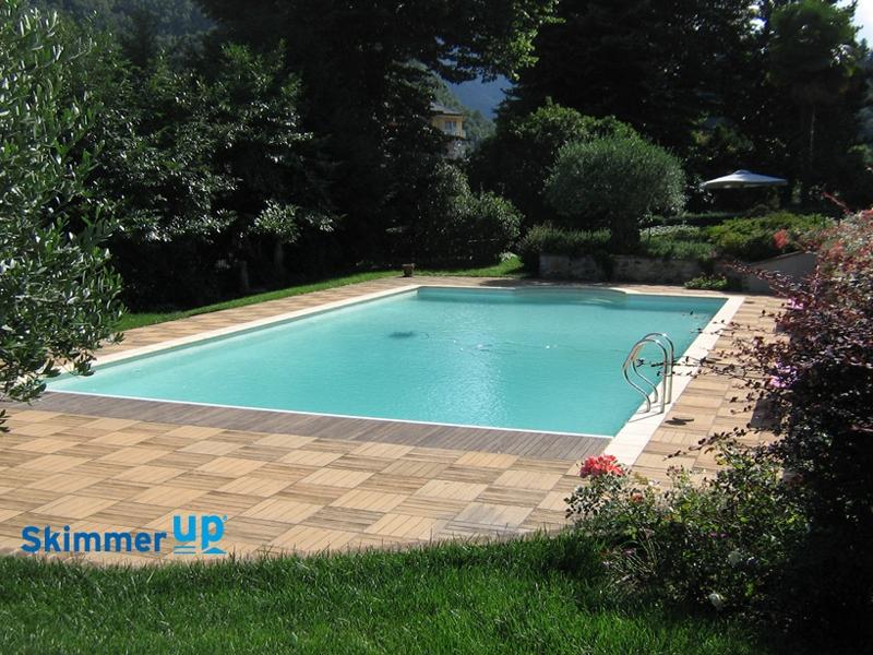 Offerta piscina interrata 11.199€