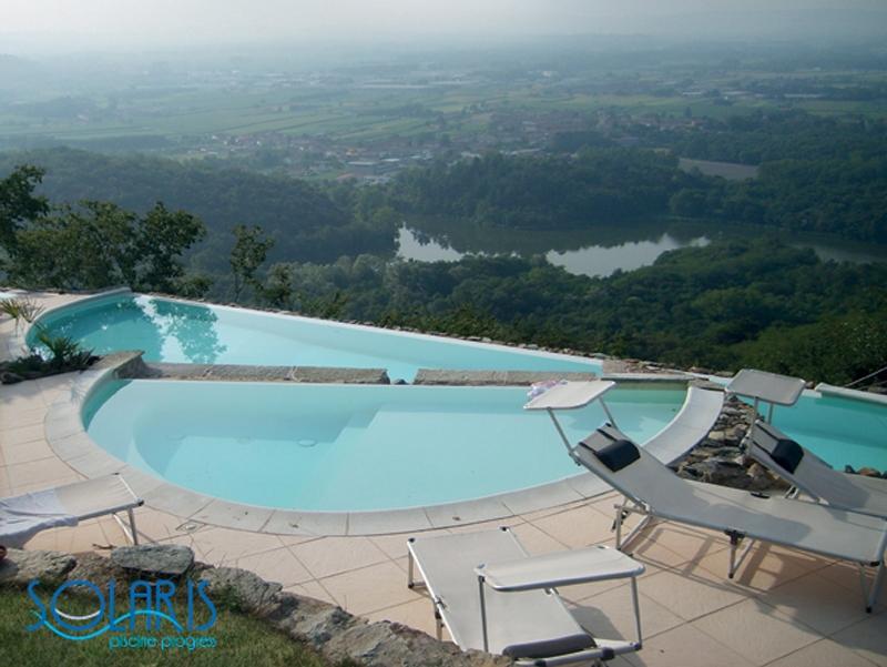 Foto piscine interrate awesome piscine pubbliche piscine - Foto piscine interrate ...