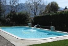 Offerta Piscina Interrate Semplicity € 9.900
